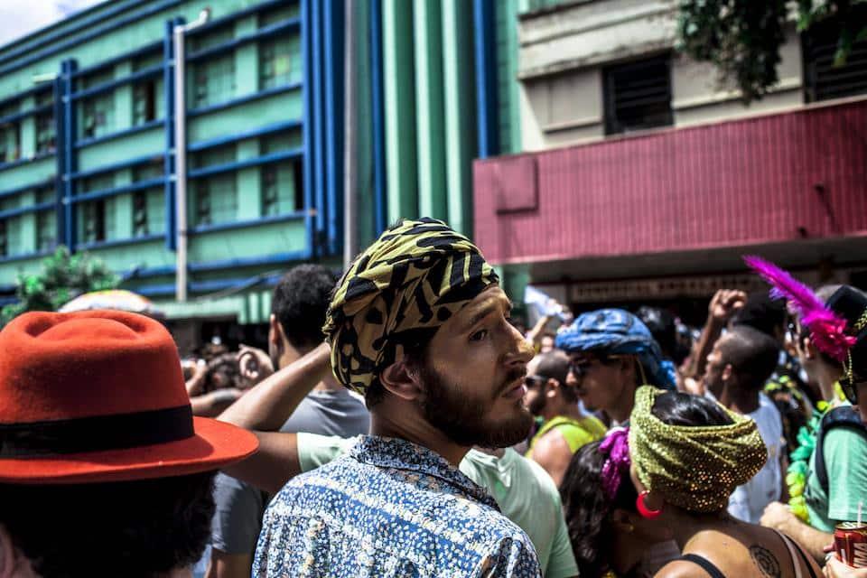 Carnaval de Belo Horizonte, 2013