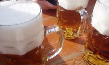 Histórias de uma Oktoberfest, em Munique