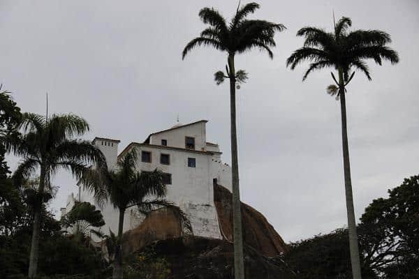Convento da Penha, Vila Velha
