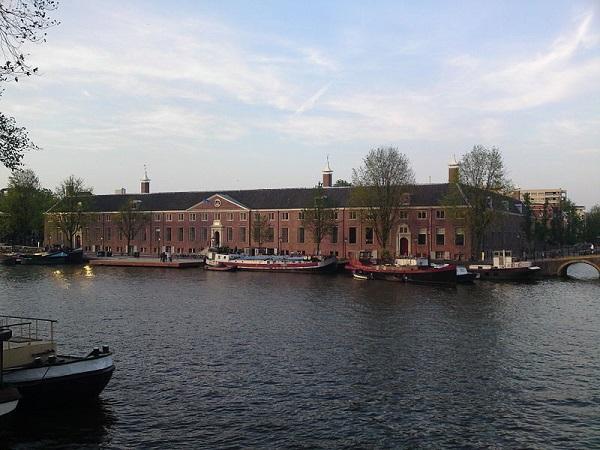 Museu Hermitage, Amsterdam