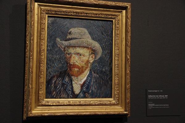 Museu Van Gogh, Amsterdam