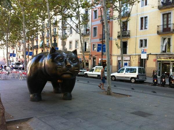 El Raval, Onde ficar em Barcelona