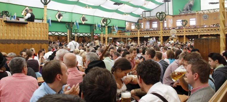 Oktoberfest de Munique: dicas práticas