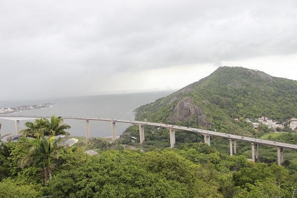 Vista de Vila Velha, Espírito Santo