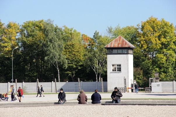 dachau-campo-de-concentrao-munique