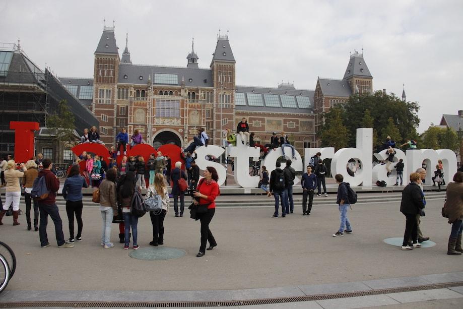 O que fazer em Amsterdam: Museus