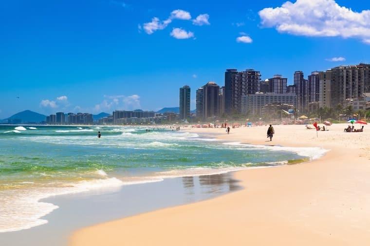 Onde ficar no Rio de Janeiro - Barra da Tijuca