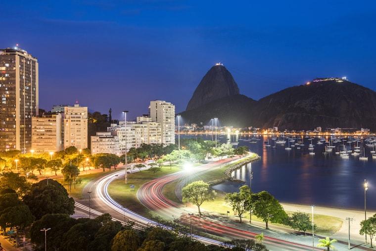 Onde ficar no Rio de Janeiro - Botafogo