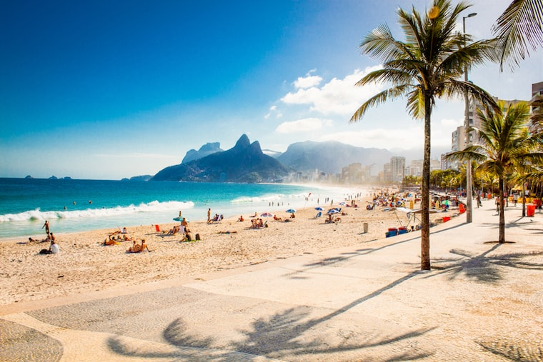 Onde ficar no Rio de Janeiro - Ipanema e Leblon