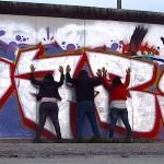 Muro de berlim 360meridianos