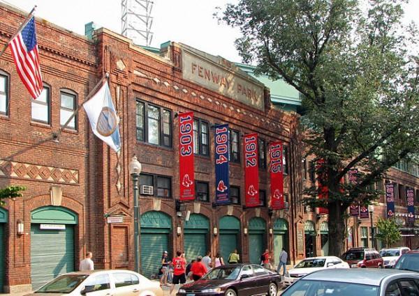 Onde ficar em Boston: Fenway