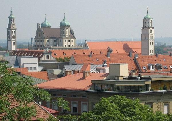 Augsburg, Alemanha