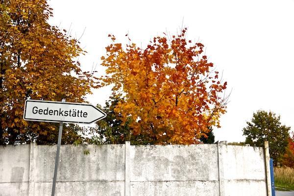 Como chegar a Sachsenhausen, Berlim