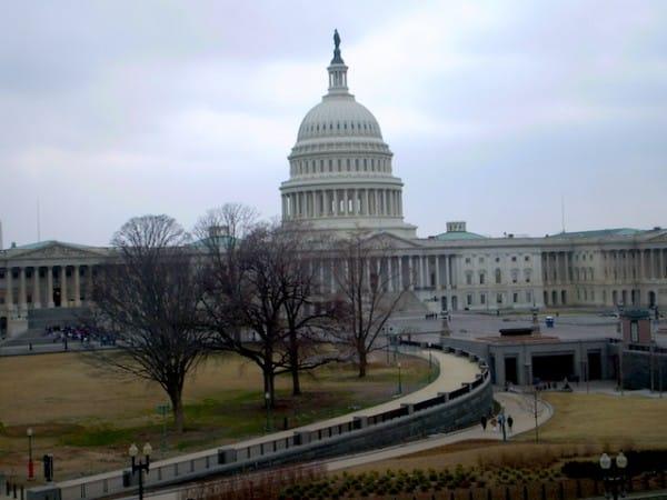 roteiro de viagem Washington DC