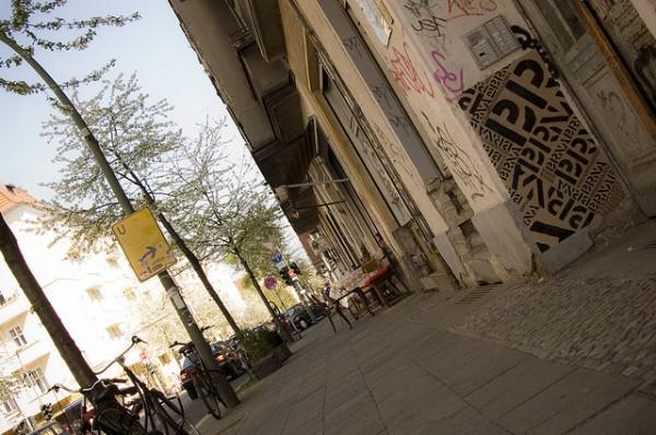 Friedrichshain, bairros onde ficar em Berlim