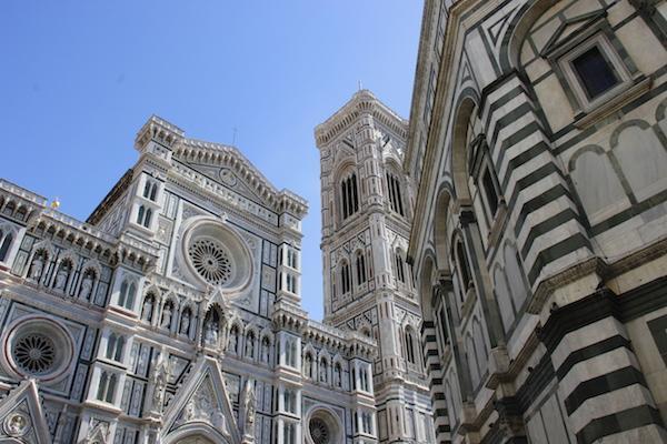 Onde ficar em Florença - Centro Histórico