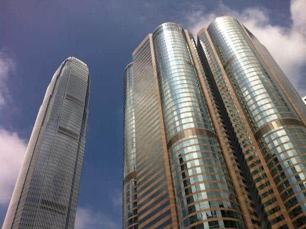 Onde ficar em Hong Kong - Central