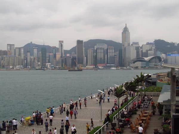 Onde ficar em Hong Kong - Tsim Sha Tsui