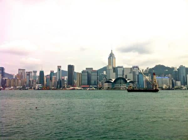 Onde ficar em Hong Kong - Wan Chai