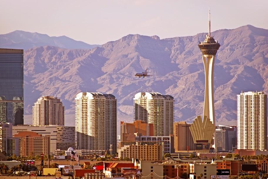 Onde ficar em Las Vegas melhores hoteis