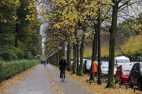 Tiergarten: onde ficar em Berlim