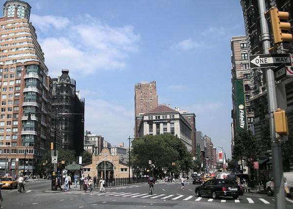 Onde ficar em Nova York: Upper West Side