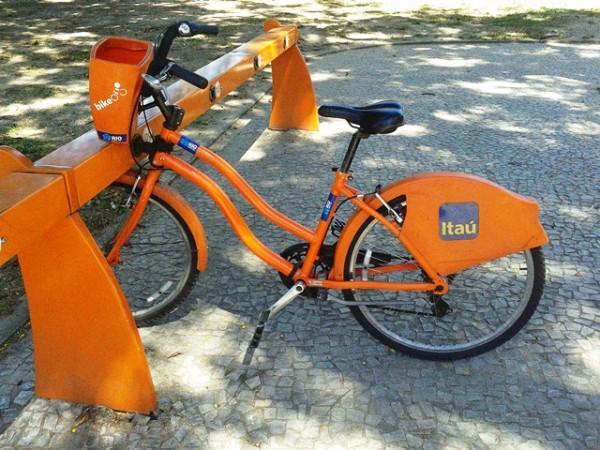 bicicleta bike rio