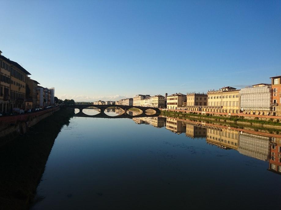 Onde ficar em Florença - Lugarno del Tiempo