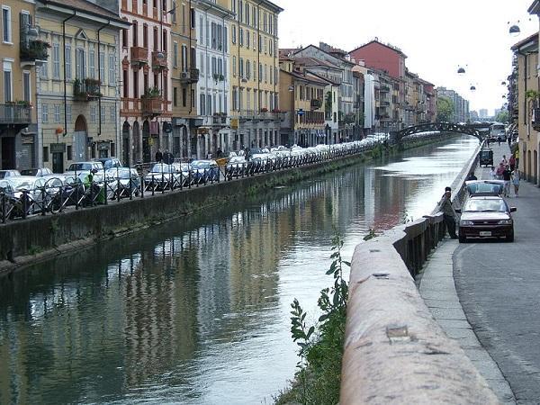 Bairros para se hospedar em Milão