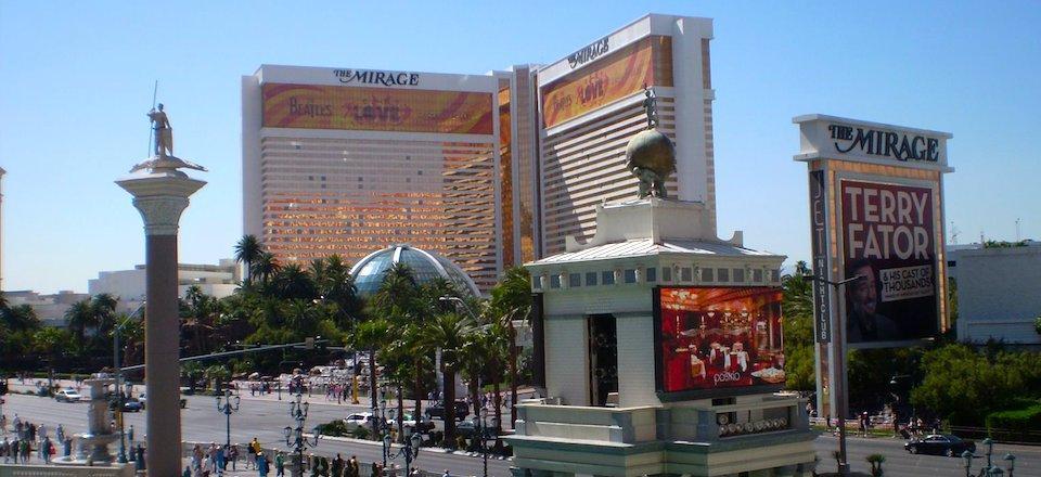 Onde ficar em Las Vegas: dicas de hotéis