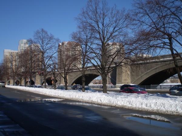 Onde ficar em Boston: West End
