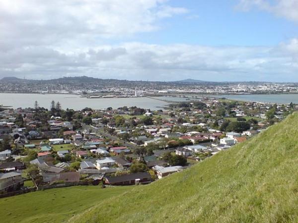 Onde ficar em Auckland, Nova Zelândia