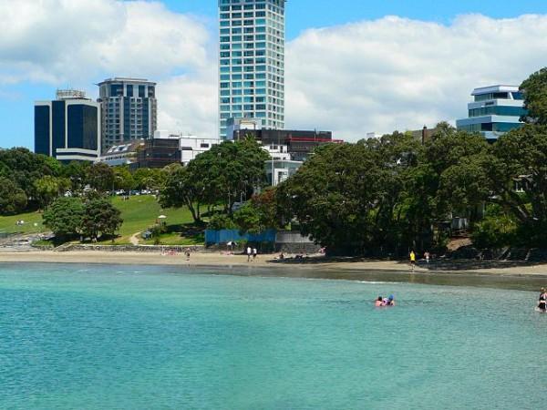 Takapuna: onde ficar em Auckland