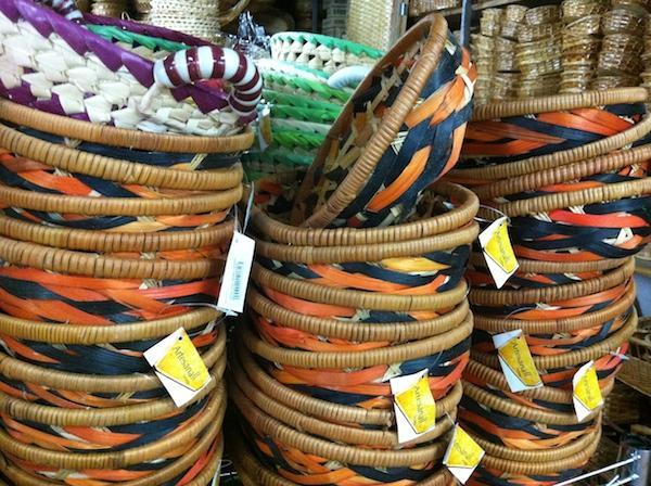 Artesanato no Mercado Central de BH