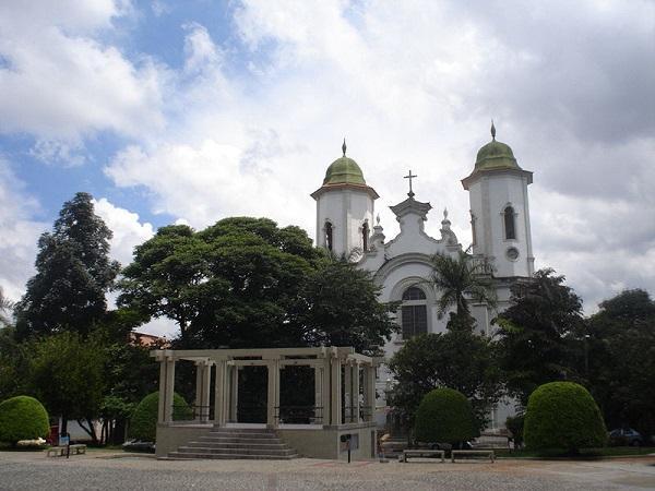 Bairro Santa Tereza, BH