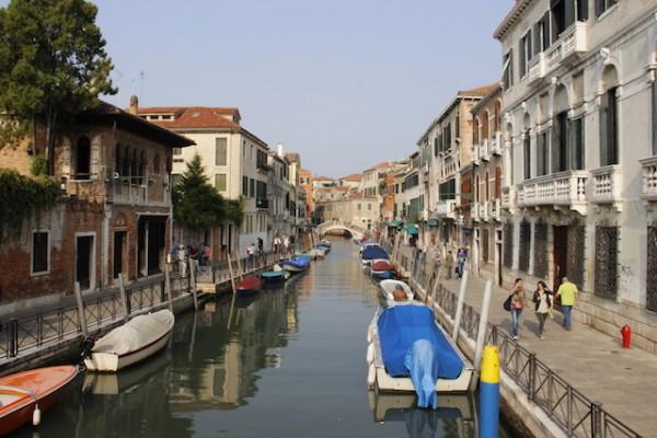 Carnareggio: onde ficar em Veneza