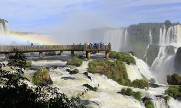 Onde ficar em Foz do Iguaçu: dicas de hotéis no centro e na estrada
