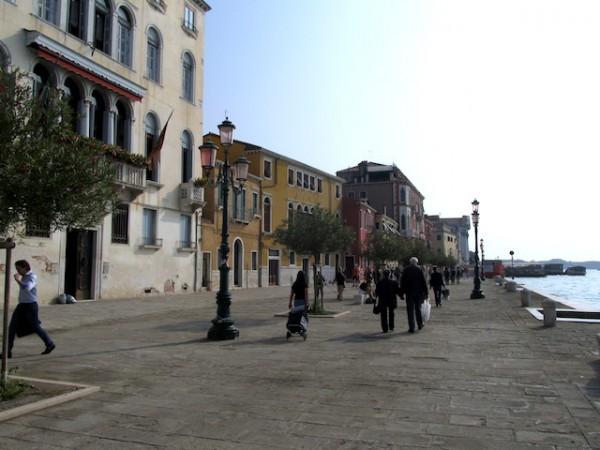 Dorsoduro: onde ficar em Veneza