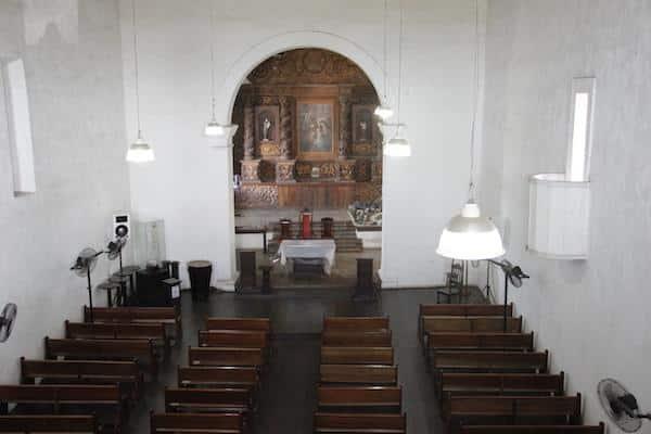 Igreja dos Reis Magos ES