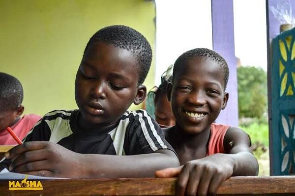 Intercambio em Moçambique