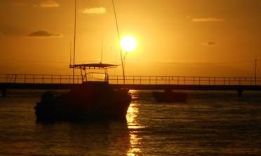 Relatos de um intercâmbio em Moçambique