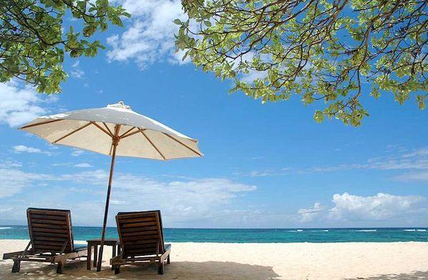 Onde ficar em Bali - Nusa Dua