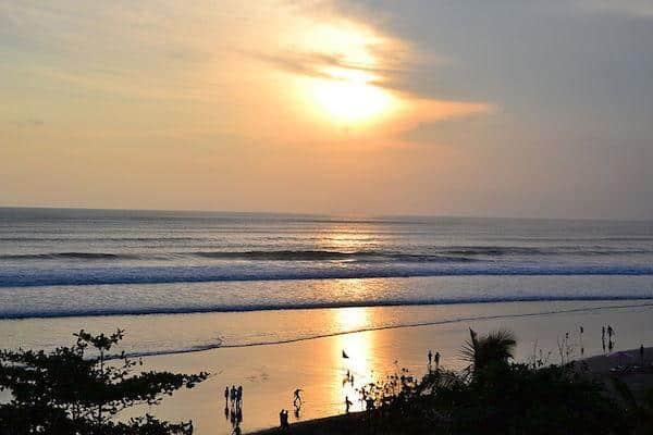 Onde ficar em Bali - Seminyak