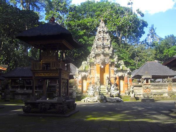 Onde ficar em Bali - Ubud