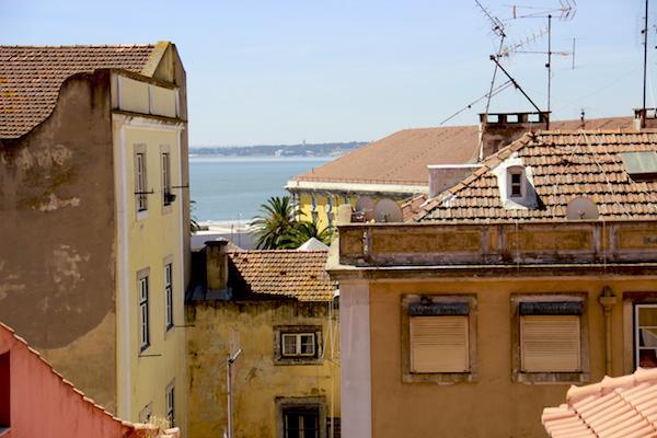 Onde ficar em Lisboa - Centro