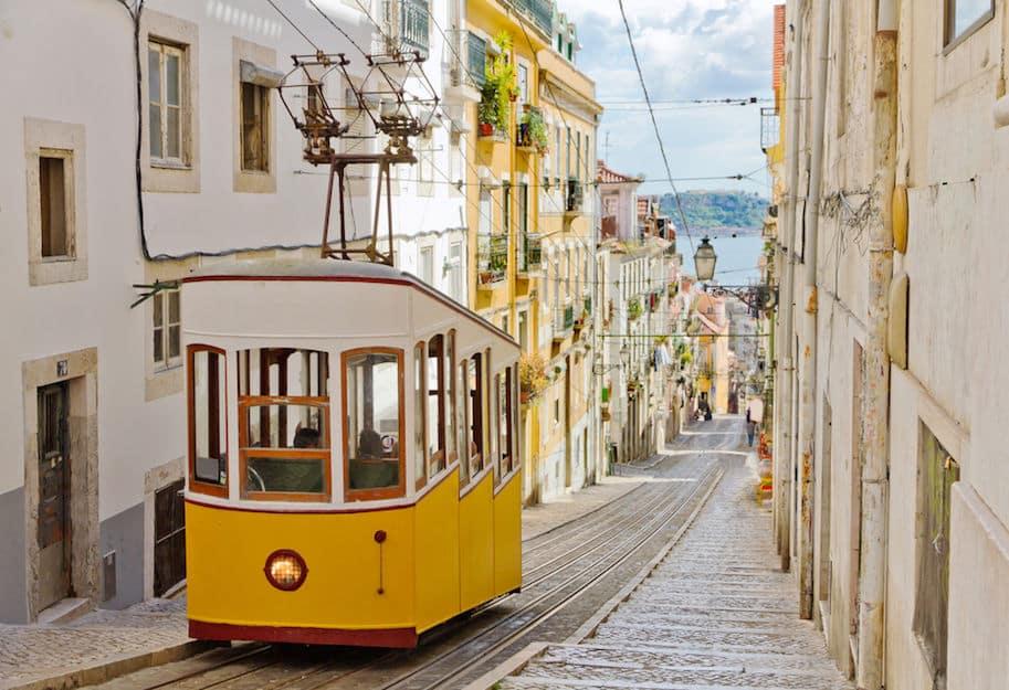 Onde ficar em Lisboa: Bairro Alto