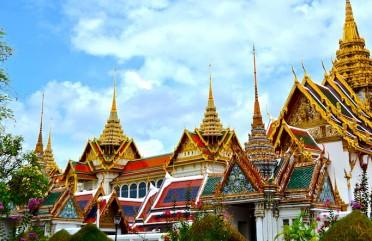 Os melhores hotéis em Bangkok segundo os leitores