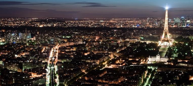 A cidade secreta nas Catacumbas de Paris