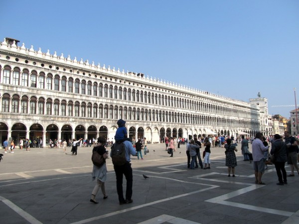 San Marco: onde ficar em Veneza