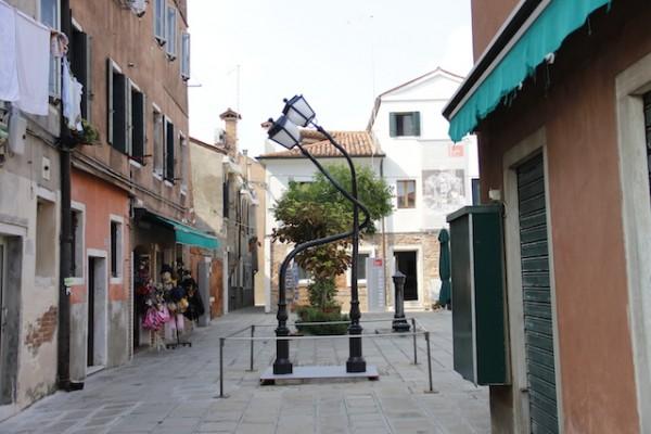 ilhas de veneza murano